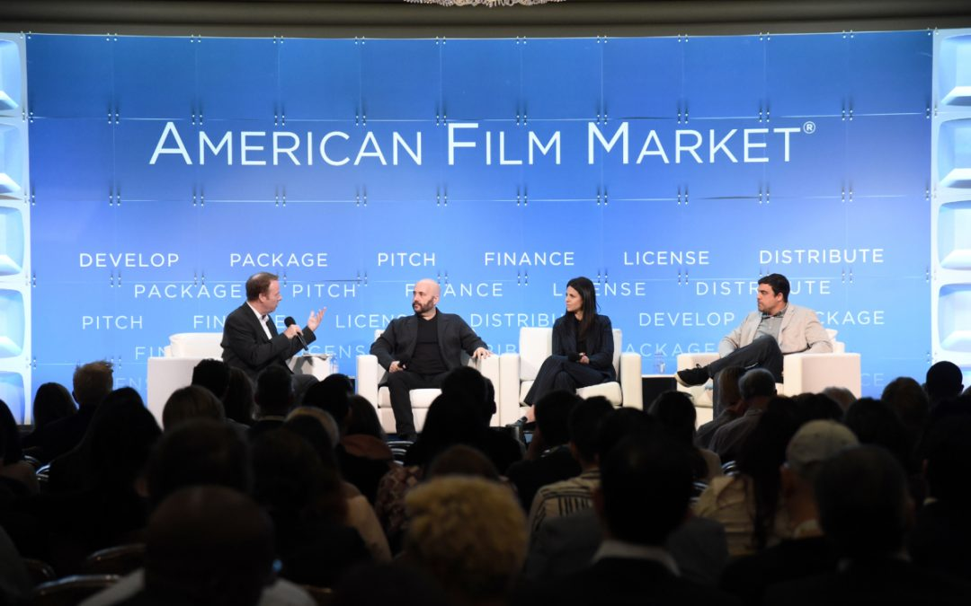 Credit American Film Market