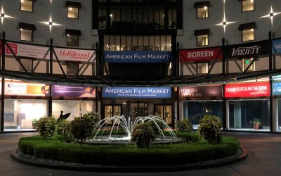 American Film Market Goes Online