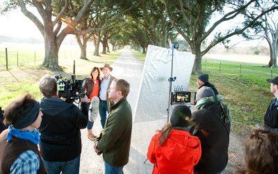 Louisiana Filming Locations