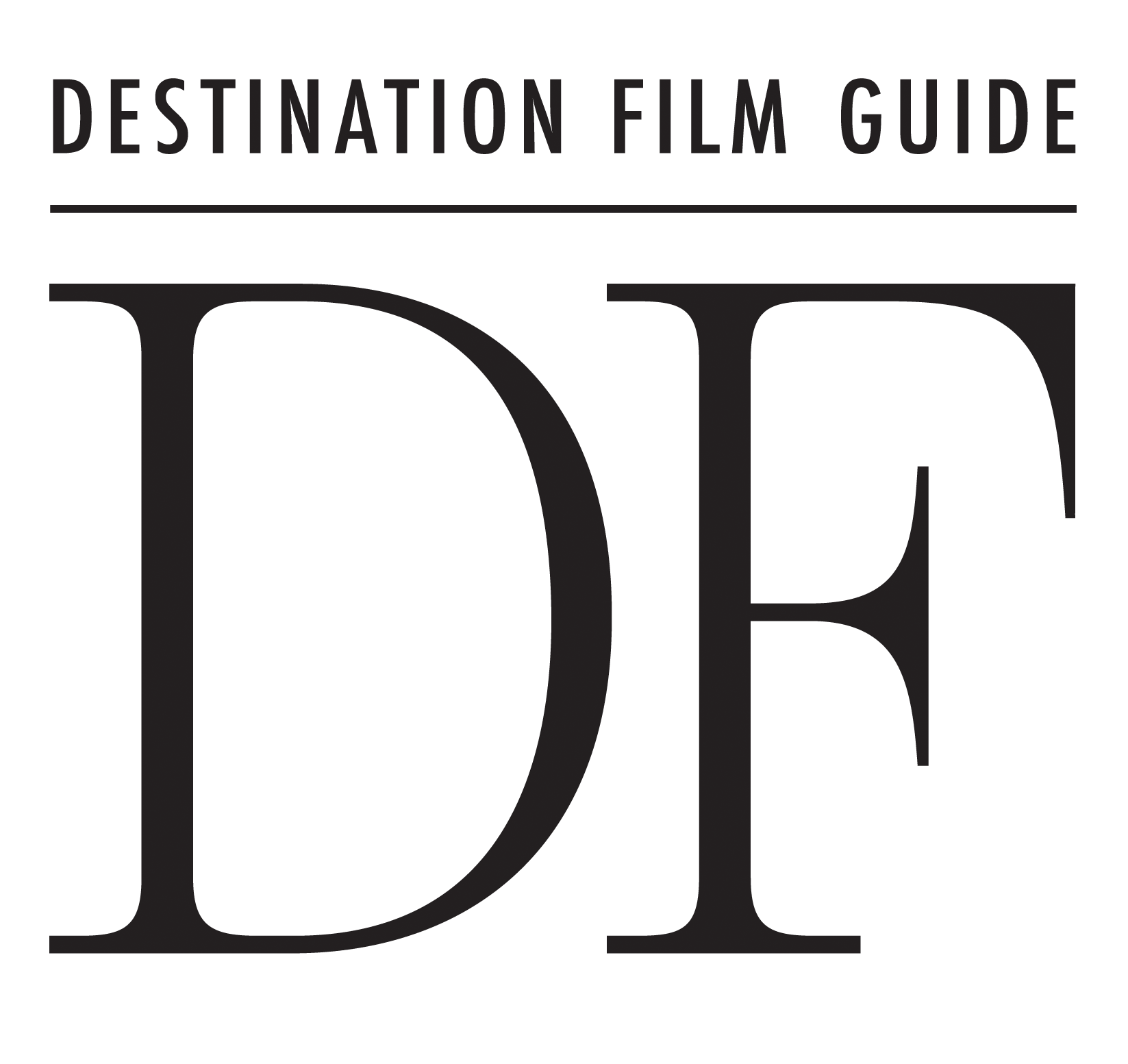 Destination Film Guide