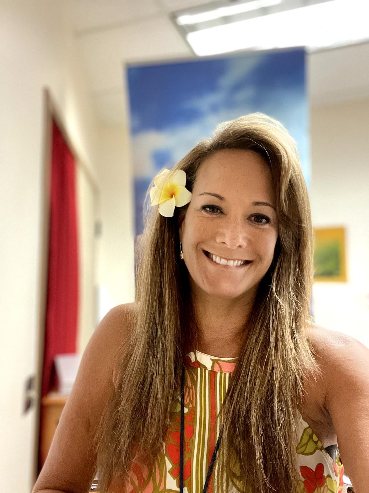 Sandy Kaauwai