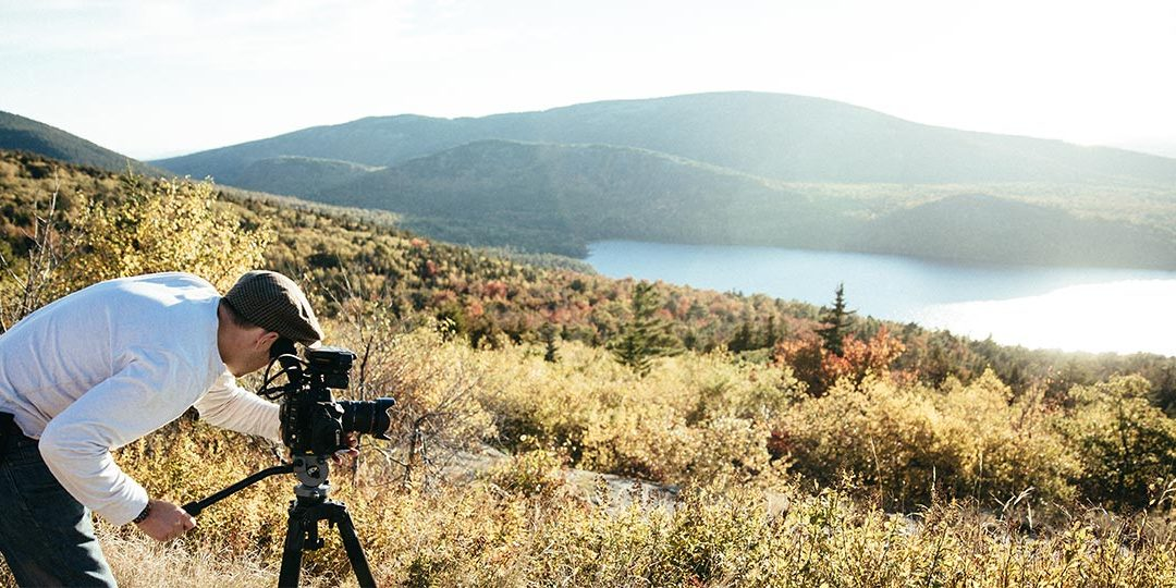 Film in Maine Portland