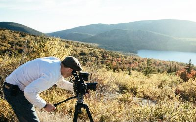 Thriving Film Production Locations in the Eastern United States