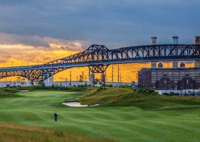 Skyway Golf Course